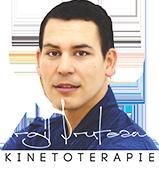 Kinetoterapie Virgil Pruteanu